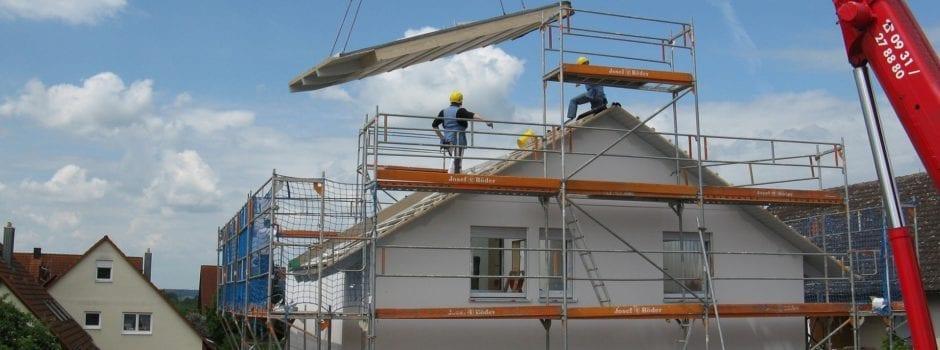 🥇 was kostet ein Hausbau? | Reinink Immobilien