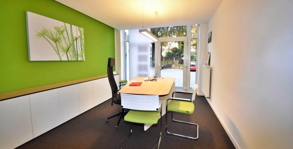 Kooperationsbüro in Schüttorf