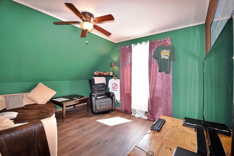 Zimmer 3 im Dachgeschoss